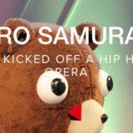 Fearless Media Afro Samurai 2 promotion new york