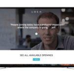 Uber Technologies - WebDevStudios