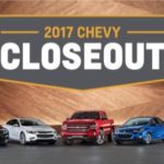 2017 CHEVY Agency 720