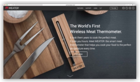 Portfolio - 1Digital® Thermometer