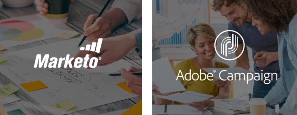 marketo adobe solution supported