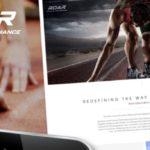 Web Design | Powered By Roar - Zero Gravity Marketing