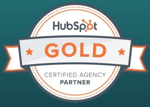 Invoq Marketing Hubspot Gold Partner
