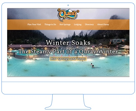 Ouray - AGENCY Tourism Marketing