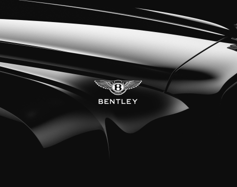 Bentley Billion