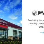 tbk Creative Jiffy Lube