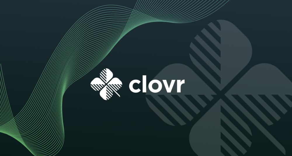 Clover Logo and Brand Creation
