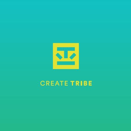 Create Tribe Logo Creation