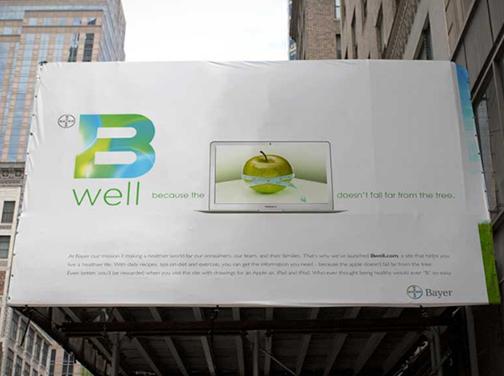 Bayer Brandemix Example