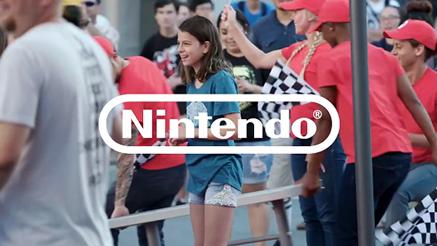 Nintendo Denizen Example