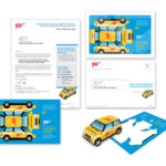 Gunderson Direct, AAA Direct Mail Example