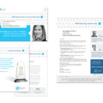 Gunderson Direct, SoFi Direct Mail Example