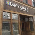 Beyond Spots & Dots headquarters